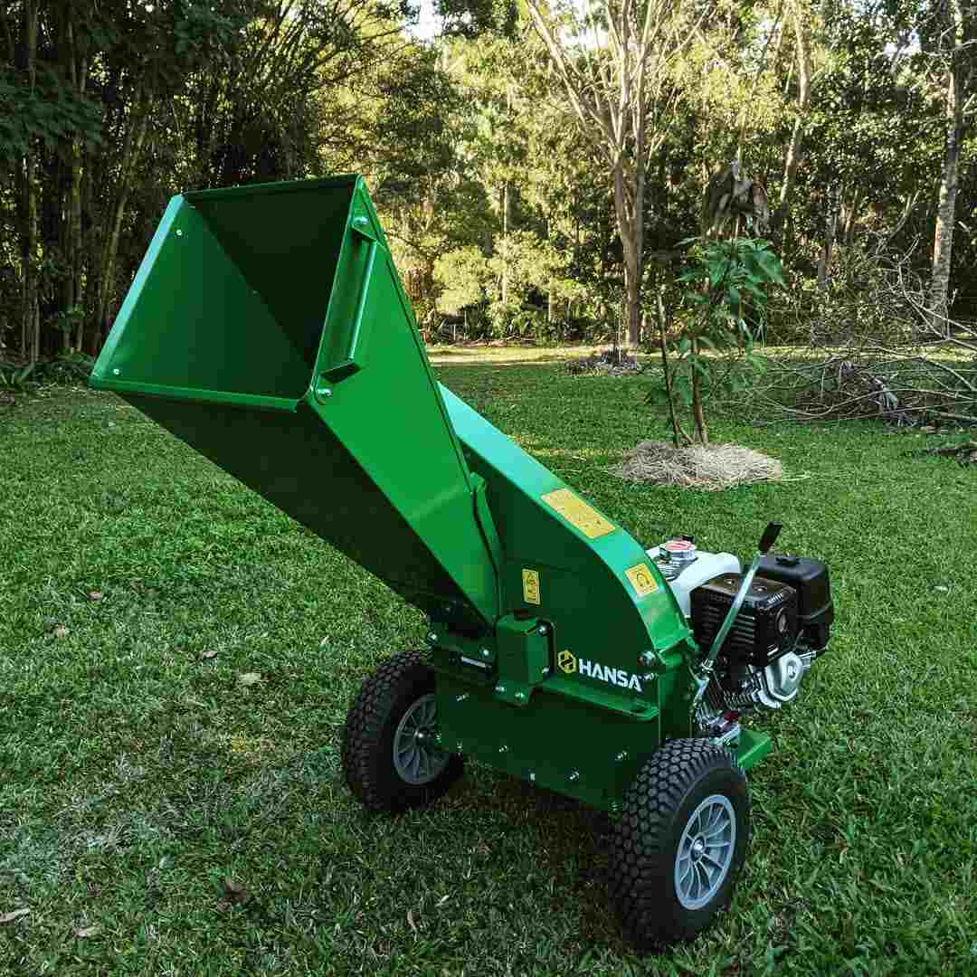 Read more about the article Best Wood Chipper for Small Farm